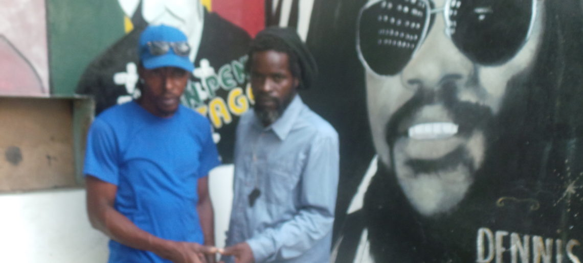 Kingston Jamaica Culture Food and Music Scene